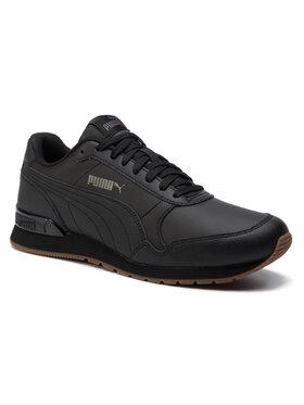 Puma Puma Sneakersy St Runner V2 Full L 365277 08 Čierna
