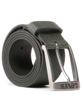 Levi's® Levi's® Pánský pásek 38019-0270 Černá