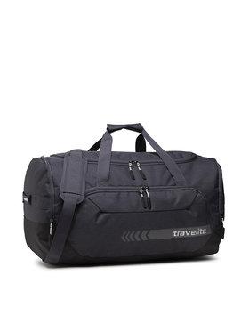 Travelite Travelite Taška Kick Off 6915-04 Sivá