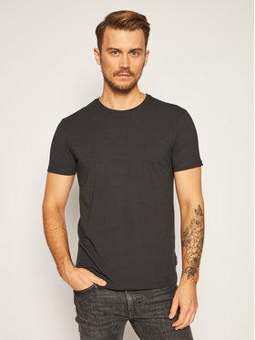 Levi's® Levi's® Set 2 tricouri 905055001 Negru Regular Fit