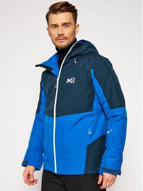 Millet Millet Veste de ski Niseko MIV8759 Bleu Regular Fit