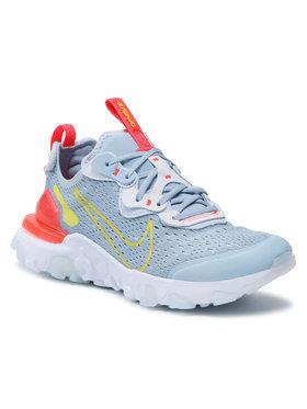 Nike Nike Chaussures React Vision (GS) CD6888 404 Bleu