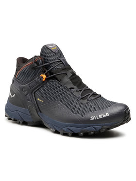 Salewa Salewa Turistiniai batai Ms Ultra Flex 2 Mid Gtx 61387-0984 Tamsiai mėlyna