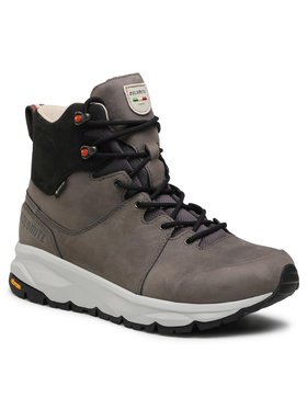 Dolomite Dolomite Παπούτσια πεζοπορίας Braies Gtx GORE-TEX 278542-1076013 Γκρι