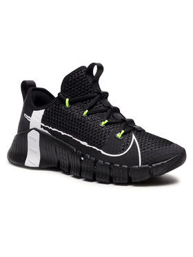 Nike Nike Topánky Free Metcon 3 CJ0861 007 Čierna