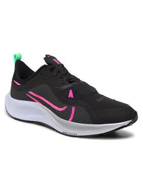 Nike Nike Scarpe Air Zm Pegasus 37 Shield CQ7935 003 Nero