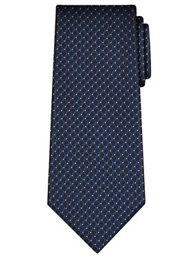 Vistula Vistula Krawatte Elroy XY0584 Dunkelblau