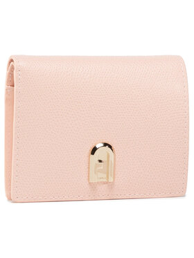 Furla Furla Malá dámská peněženka 1927 PDF7ACO-ARE000-1BR00-1-007-20-CN-P Růžová