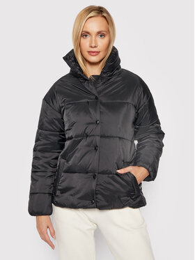 Outhorn Outhorn Пуховик KUDP601 Чорний Relaxed Fit