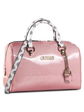 Guess Guess Дамска чанта South Bay (PS) HWPS77 52060 Розов