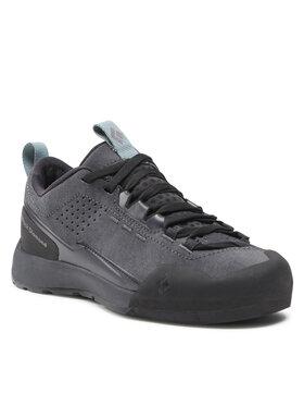 Black Diamond Black Diamond Παπούτσια πεζοπορίας Technician BD580023 Γκρι