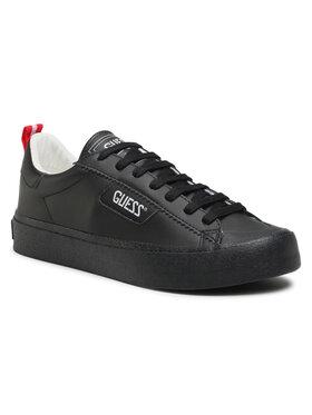 Guess Sneakersy Mima Smart FM5MMS ELE12 Čierna