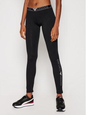 Emporio Armani Underwear Emporio Armani Underwear Legginsy 164162 1P227 00020 Czarny Slim Fit