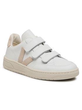 Veja Veja Sneakers V-Lock Leather XC022335A Blanc