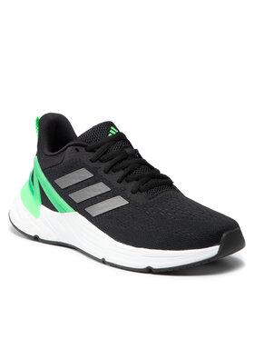 adidas adidas Boty Response Super 2.0 J H01707 Černá