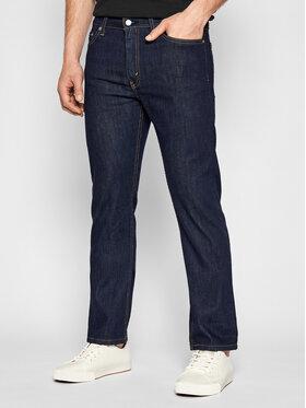 Levi's® Levi's® Jean 513™ 08513-0183 Bleu marine Slim Fit