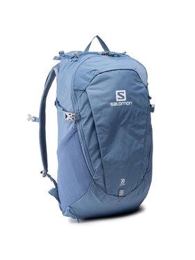 Salomon Salomon Rucsac Trailblazer 30 C130780 01 V0 Albastru