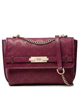 Guess Guess Handtasche Bea HWVS81 32210 Dunkelrot