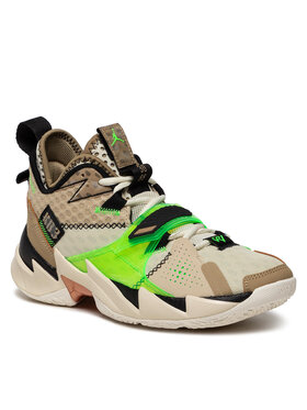Nike Nike Batai Jordan Why Not Zer0.3 CD3003 200 Smėlio