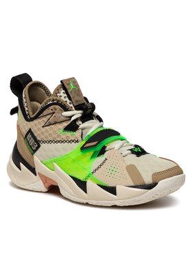 Nike Nike Cipő Jordan Why Not Zer0.3 CD3003 200 Bézs