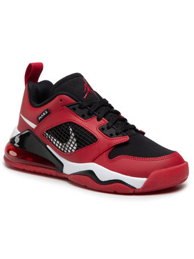Nike Nike Batai Jordan Mars 270 Low (Gs) CK2504 600 Raudona