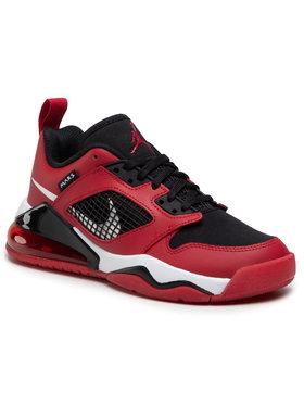Nike Nike Boty Jordan Mars 270 Low (Gs) CK2504 600 Červená