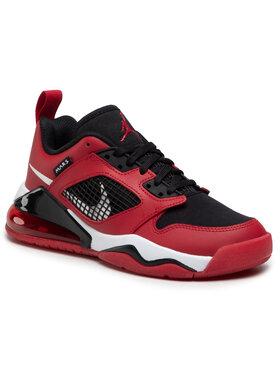 Nike Nike Chaussures Jordan Mars 270 Low (Gs) CK2504 600 Rouge