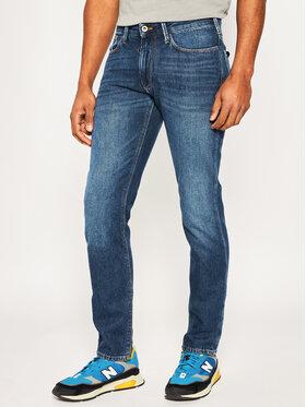 Emporio Armani Emporio Armani Jeans Slim Fit 3H1J06 1D9RZ 0942 Blu scuro Slim Fit