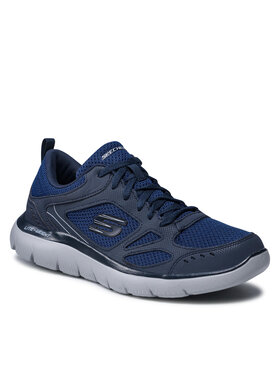 Skechers Skechers Pantofi South Rim 52812/NVY Bleumarin