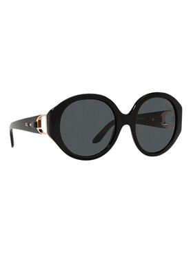 Lauren Ralph Lauren Lauren Ralph Lauren Okulary przeciwsłoneczne 0RL8188Q 500187 Czarny