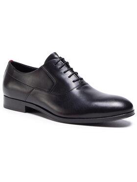 Hugo Hugo Chaussures basses Boheme 50432959 10227386 01 Noir