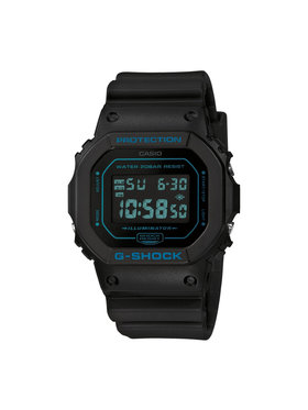 G-Shock G-Shock Montre DW-5600BBM-1ER Noir