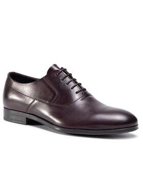 Hugo Hugo Chaussures basses Boheme 50432959 10227386 01 Bordeaux