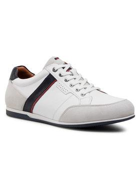 Gino Rossi Gino Rossi Sneakersy MI08-C666-667-12 Biały