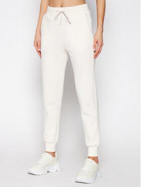 Guess Guess Teplákové kalhoty Long O0BA26 KA3P1 Béžová Regular Fit