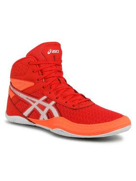 Asics Asics Cipő Matflex 6 1081A021 Piros
