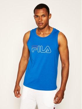 Fila Fila Tank top Pawel 687138 Albastru Regular Fit