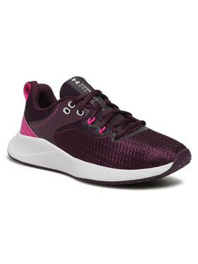 Under Armour Under Armour Buty Ua W Charged Breathe Tr 3 3023705-500 Fioletowy