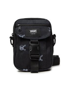 Vans Vans Мъжка чантичка New Varsity Shoulder Bag VN0A5FGKZ7F1 Черен