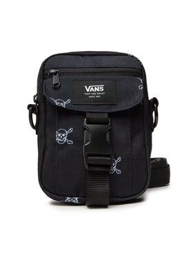 Vans Vans Umhängetasche New Varsity Shoulder Bag VN0A5FGKZ7F1 Schwarz