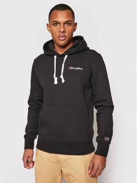 Champion Champion Sweatshirt 215930 Noir Comfort Fit