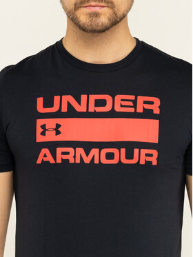 Under Armour Under Armour T-shirt Ua Team Issue Wordmark 1329582 Loose Fit