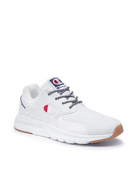 Champion Champion Sneakersy Midway Men Low S21305-S20-WW001 Biela