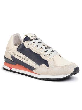 Guess Guess Laisvalaikio batai Genova FM6GEN LEA12 Smėlio