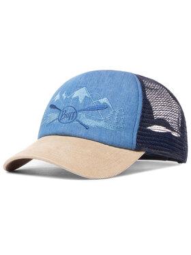 Buff Buff Cappello Trucker Cap 120049.788.10.00 Blu scuro