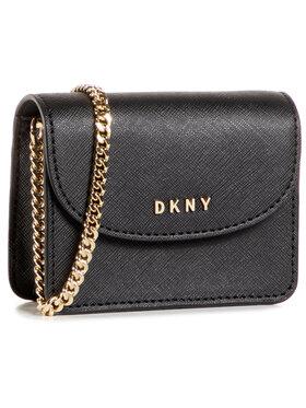DKNY DKNY Handtasche R03Y1K49 Schwarz