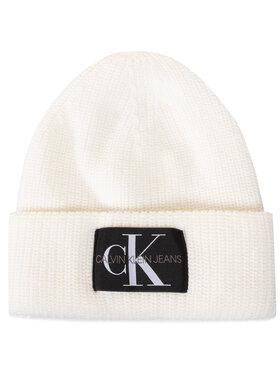 Calvin Klein Jeans Calvin Klein Jeans Čiapka Beanie Wl K60K607383 Béžová