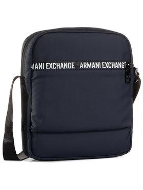 Armani Exchange Armani Exchange Ľadvinka 952271 0A830 00134 Tmavomodrá