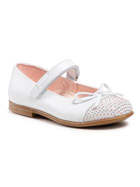 Pablosky Pablosky Ballerinas 343108 S Weiß