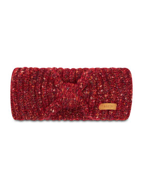 Barts Barts Bandeau Heba Headband 4482005 Rouge